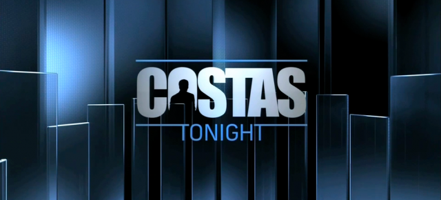 Costas Tonight
